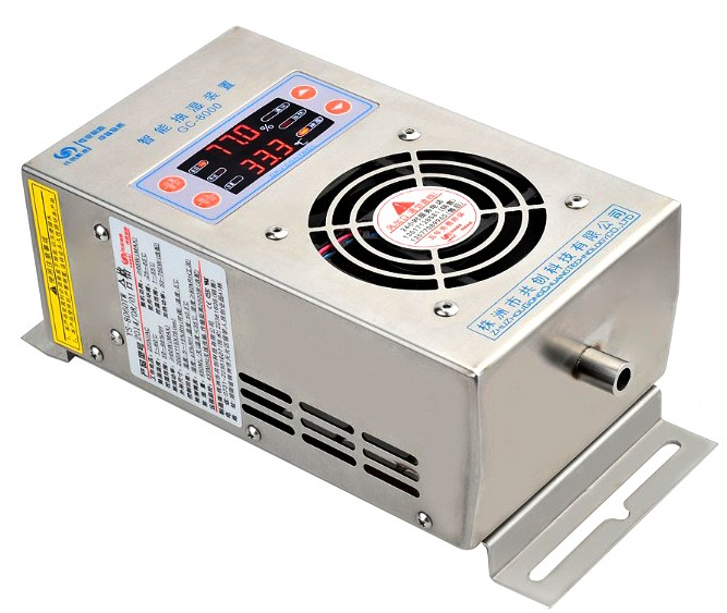GC-8060T变电站龙8国际娱乐网页版装置