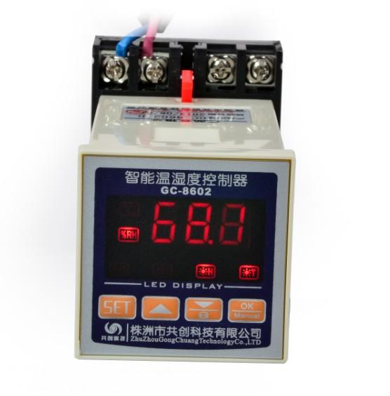 GC-900养殖场环境控制器