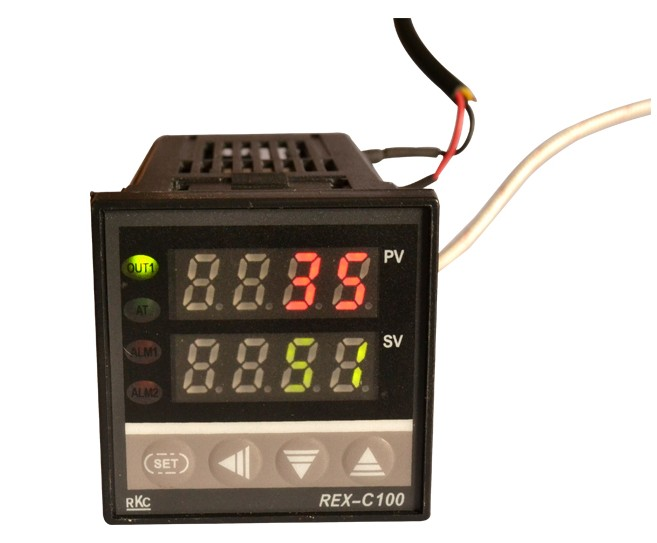 REX-C100工业温控器