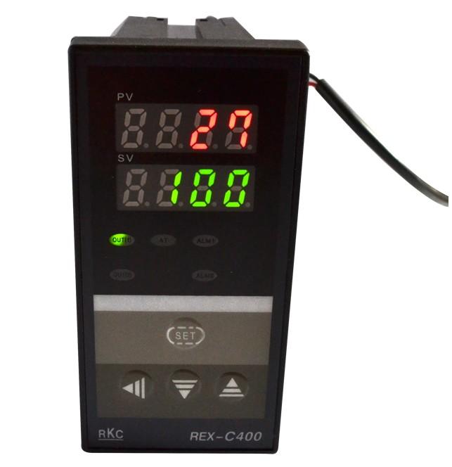 REX-C400注塑机温控仪