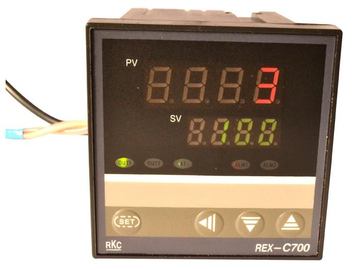 REX-C700数字控温仪