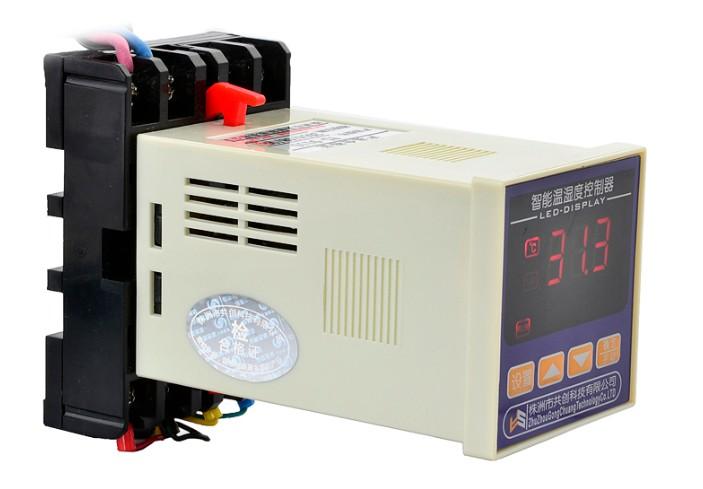 YS-9110智能温湿度控制器