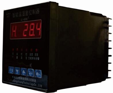 GC6896智能温度控制器