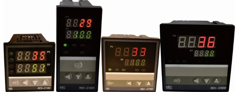 REX-C700锅炉温控器