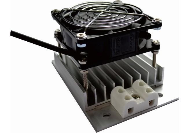 DJR型铝合金加热器