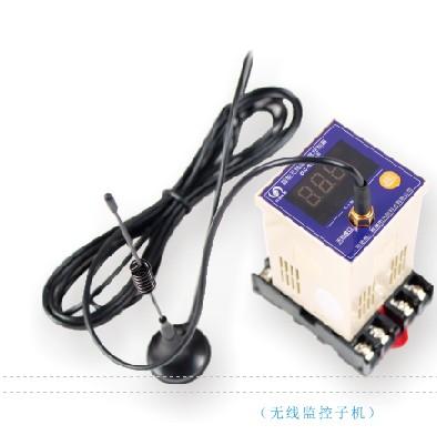 温湿度无线集中实时监控系统