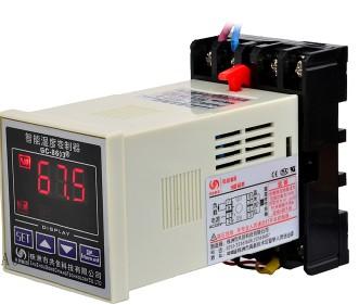 GC-8607温湿度控制器