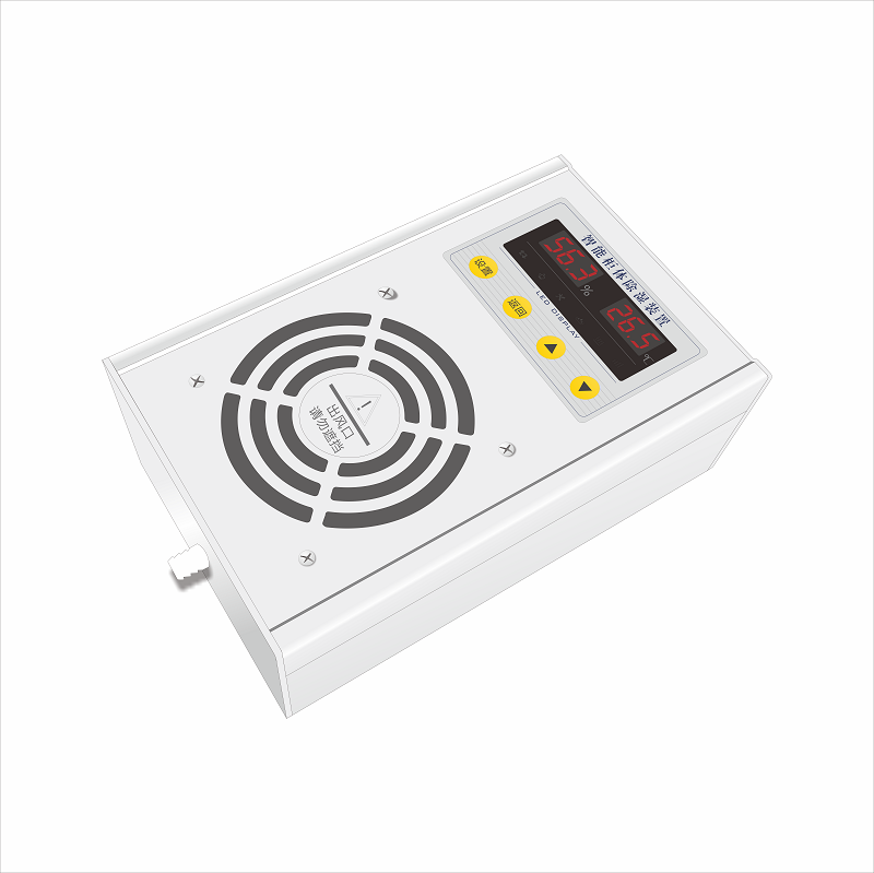 CSL-8000系列智能型万万博体育登录器