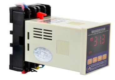 养殖场温湿度控制器