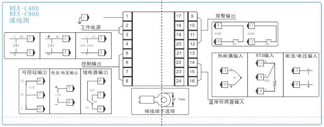 锅炉温控器,数显温控器,智能温湿度控制器 - 株洲市