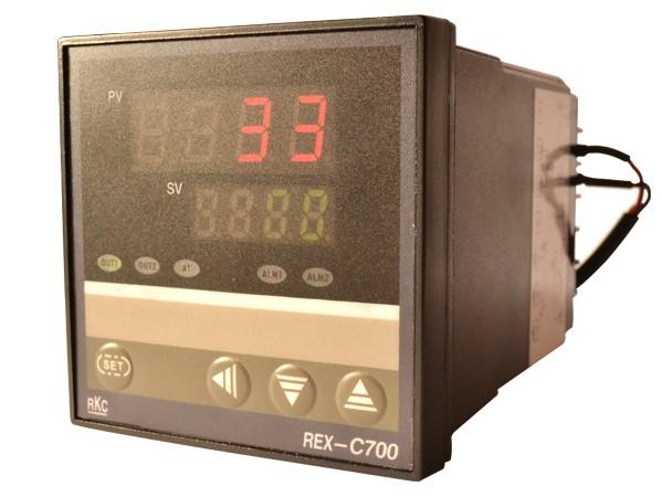 rex-c900数显温控器
