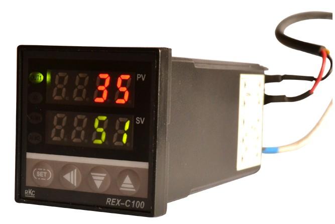 工业温控器