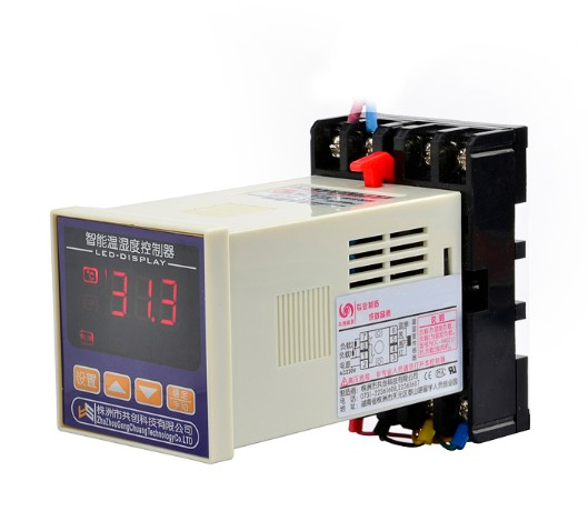 twkf型温控器电路图