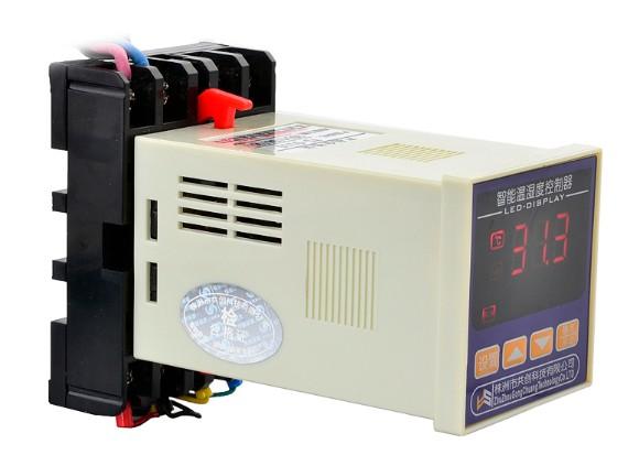 变压器温控仪